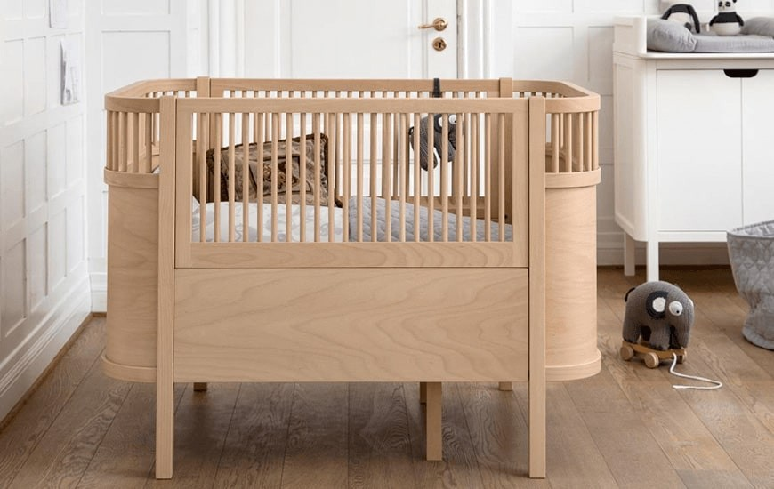 Cribs & Changing Table