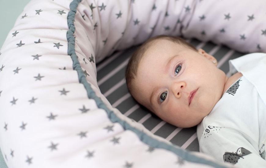 Nidos para bebés