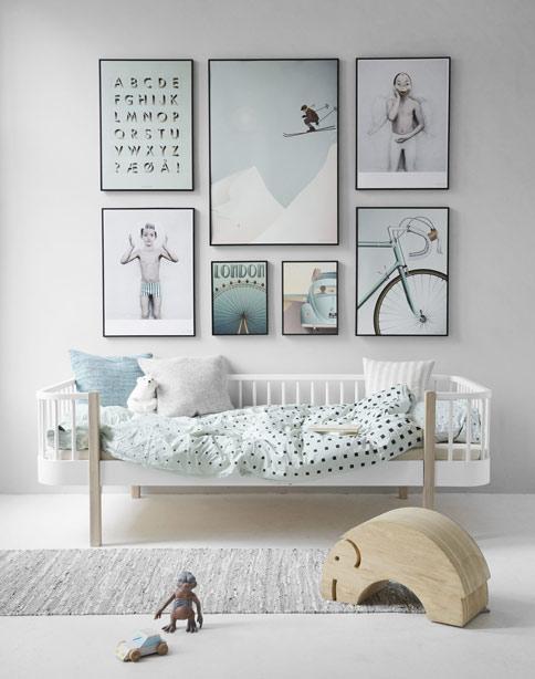 Vinilos infantiles para decorar las habitaciones de ni os for Casa decoracion catalogo