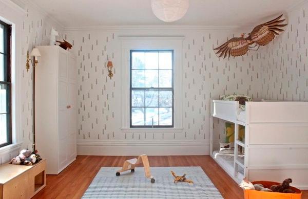 Ideas para personalizar el modelo kura de ikea - Habitacion con literas para ninos ...