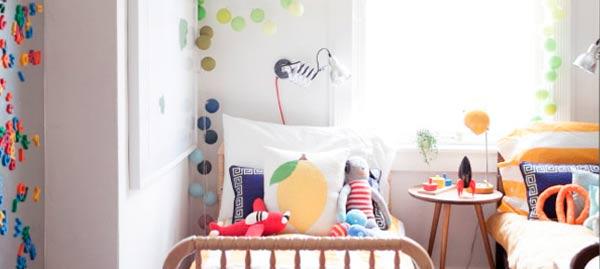 decoración-habitación-infantil