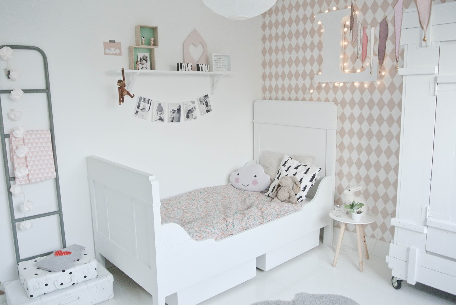 ideas dormitorio infantil