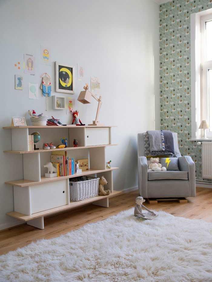 Descubre la habitaci n infantil de aidan decorada en Disenador virtual de habitaciones