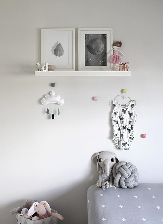 ideas dormitorio niñas