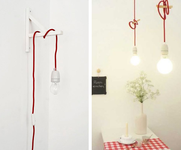 lampara-infantil-moderna-cable