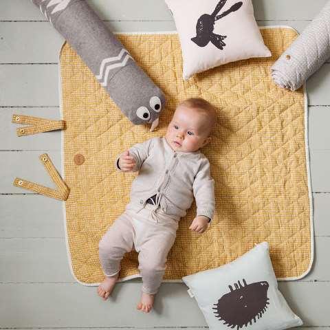 tendencias decoración infantil