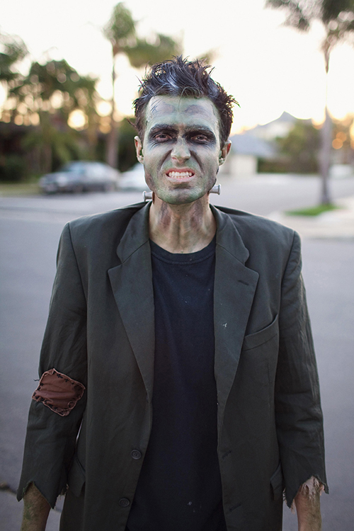 frankenstein-costume