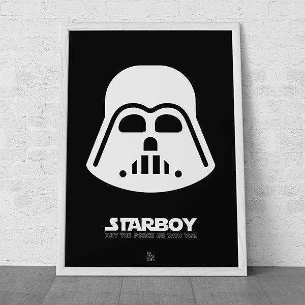 Starboy-lamina