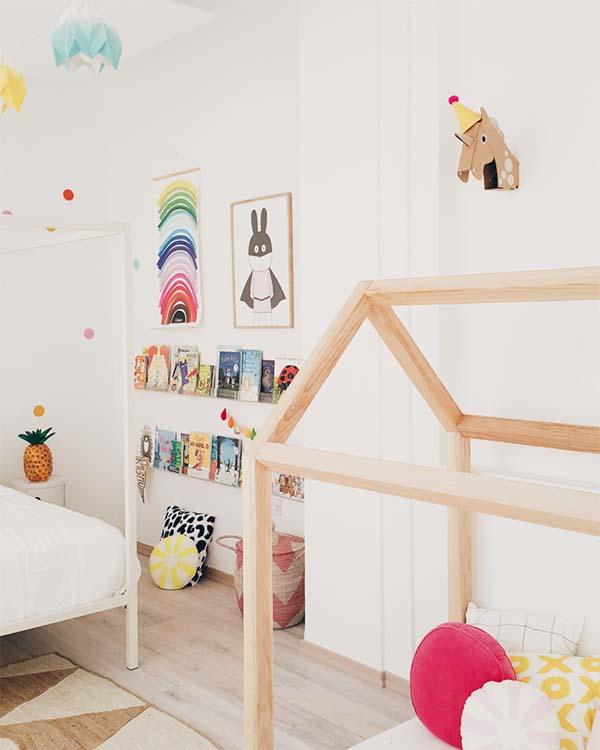 habitacion compartida estilo nordico 3