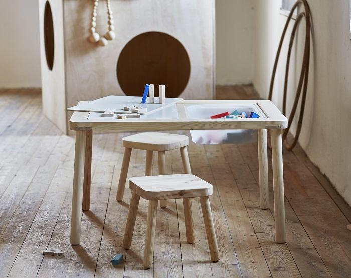 Flisat la nueva colecci n de muebles para dormitorio - Ikea muebles infantiles ...