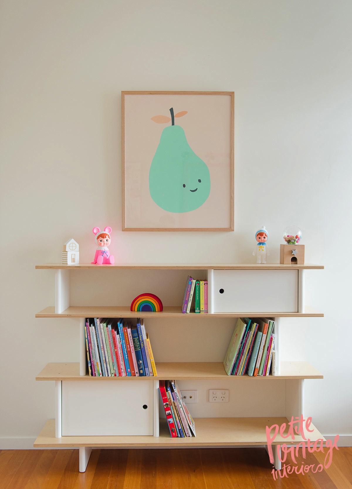 ideas decoración dormitorio infantil niña