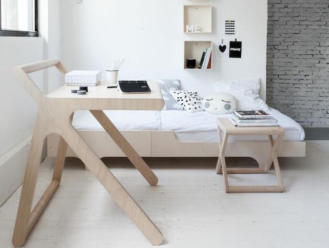 Rafa kids mobiliario infantil de dise o minimalista - Mobiliario minimalista ...