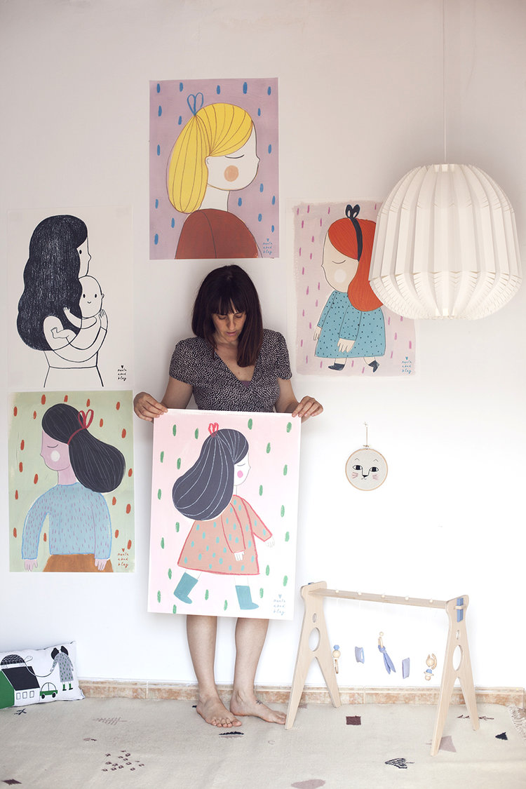 Marta+Abad+Blay+and+her+work